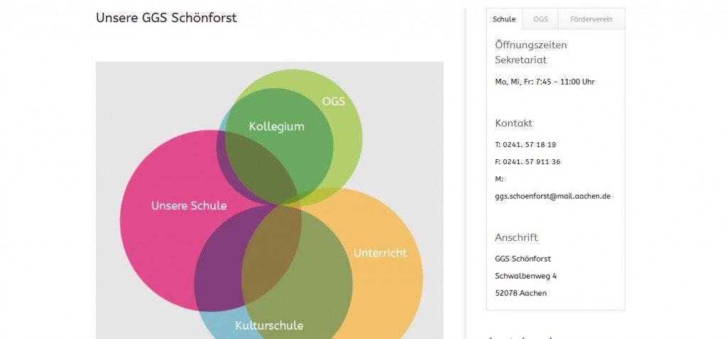 GGS / OGS Schönforst