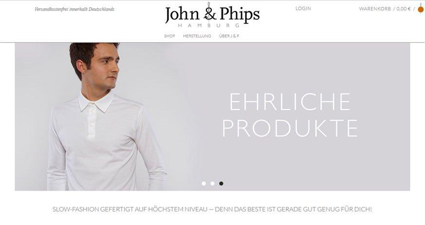 John & Phips